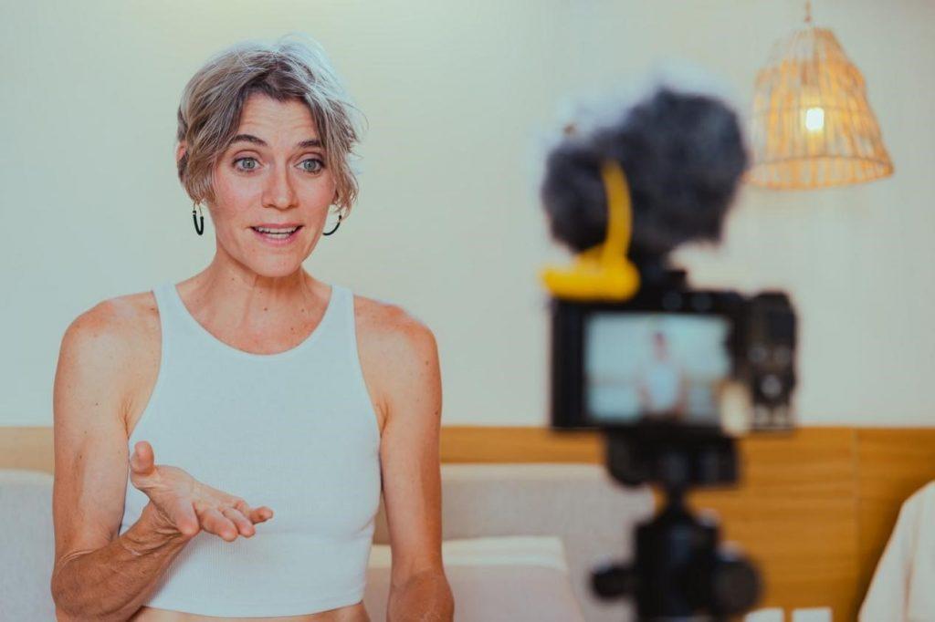 Video testimonial Industry