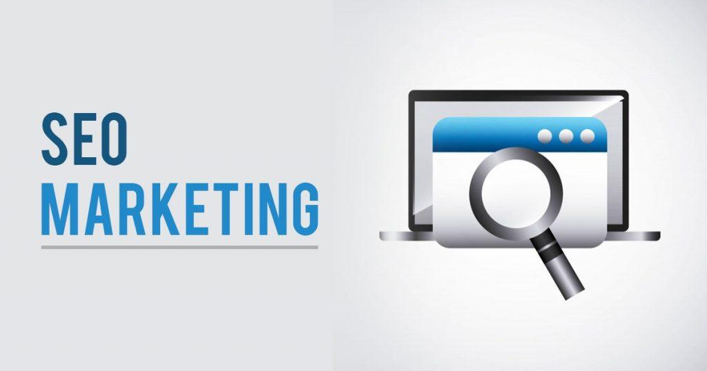 SEO Marketing Budget