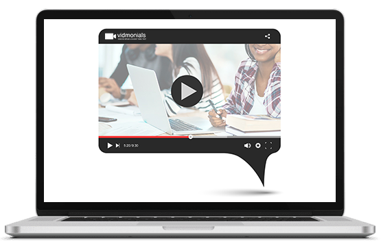 Video Testimonials Marketing
