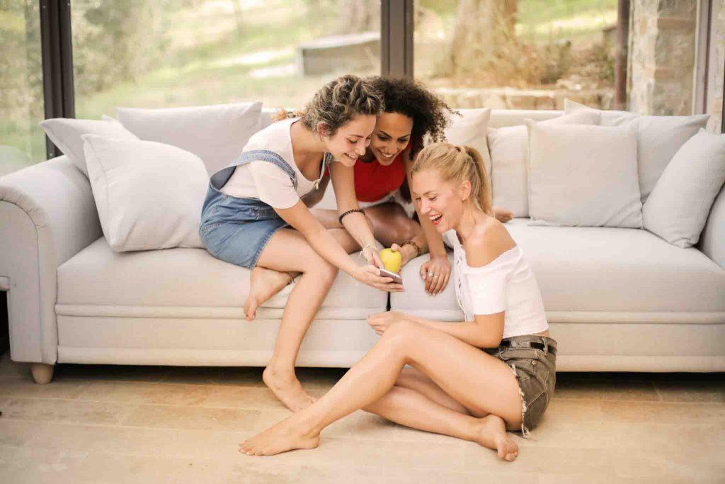 Customers Love Watching Videos on Social Media
