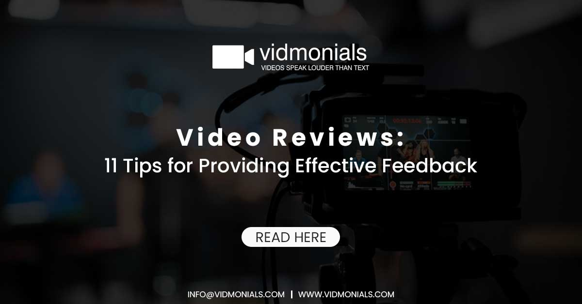 Video Review_ 11 Tips For Providing Effective Feedback