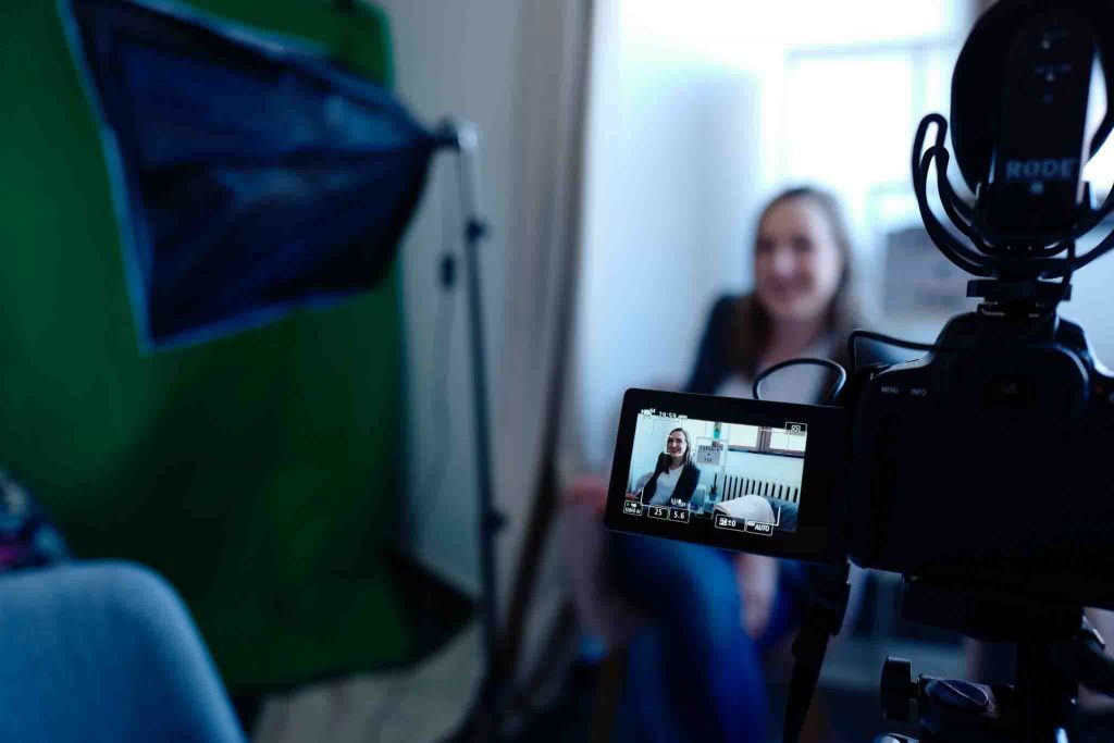 What is a Customer Testimonials Video