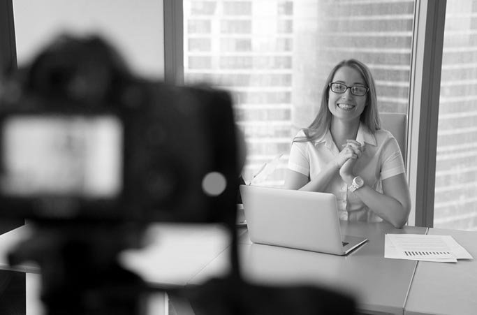 Text To Video Testimonials Grab More Attention