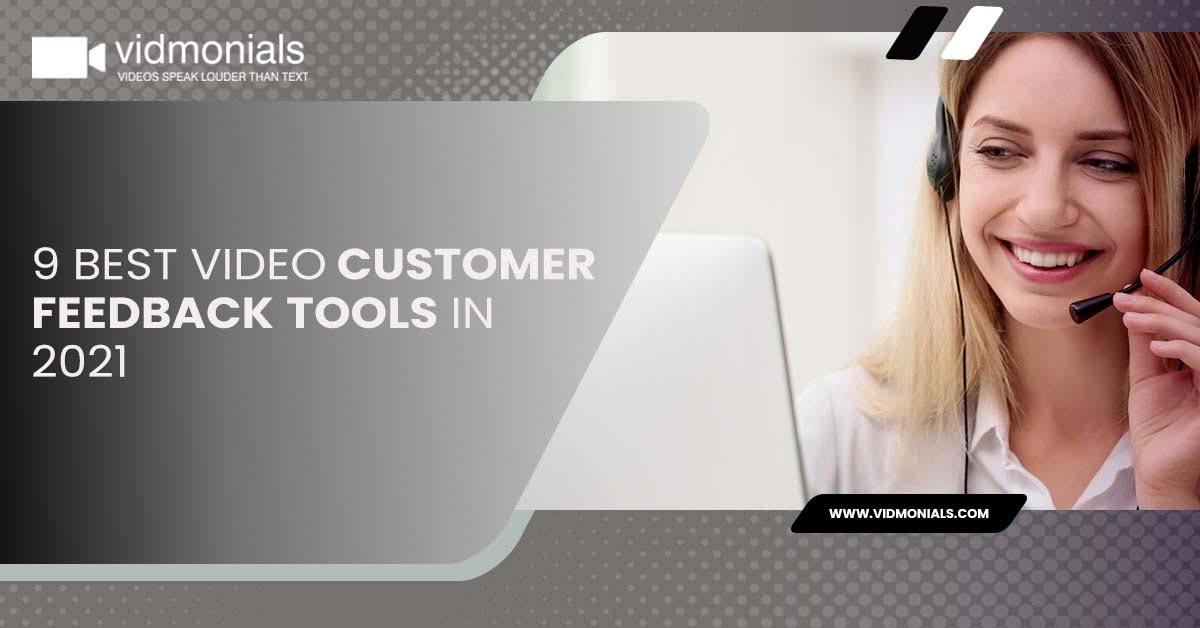 best customer feedback tools in 2021