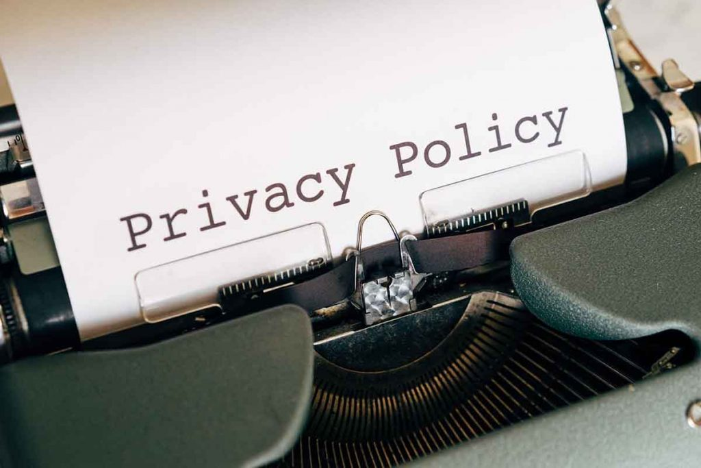Privacy Factors for video reviews