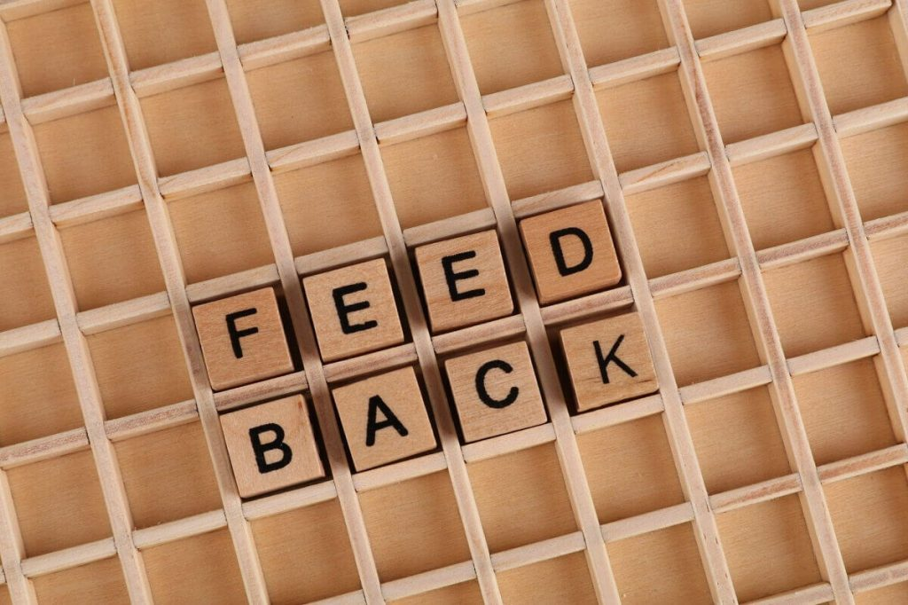 Find out Feedbacks on Your Blog